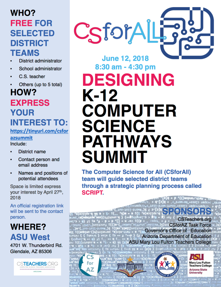cs Master for all summit flyer